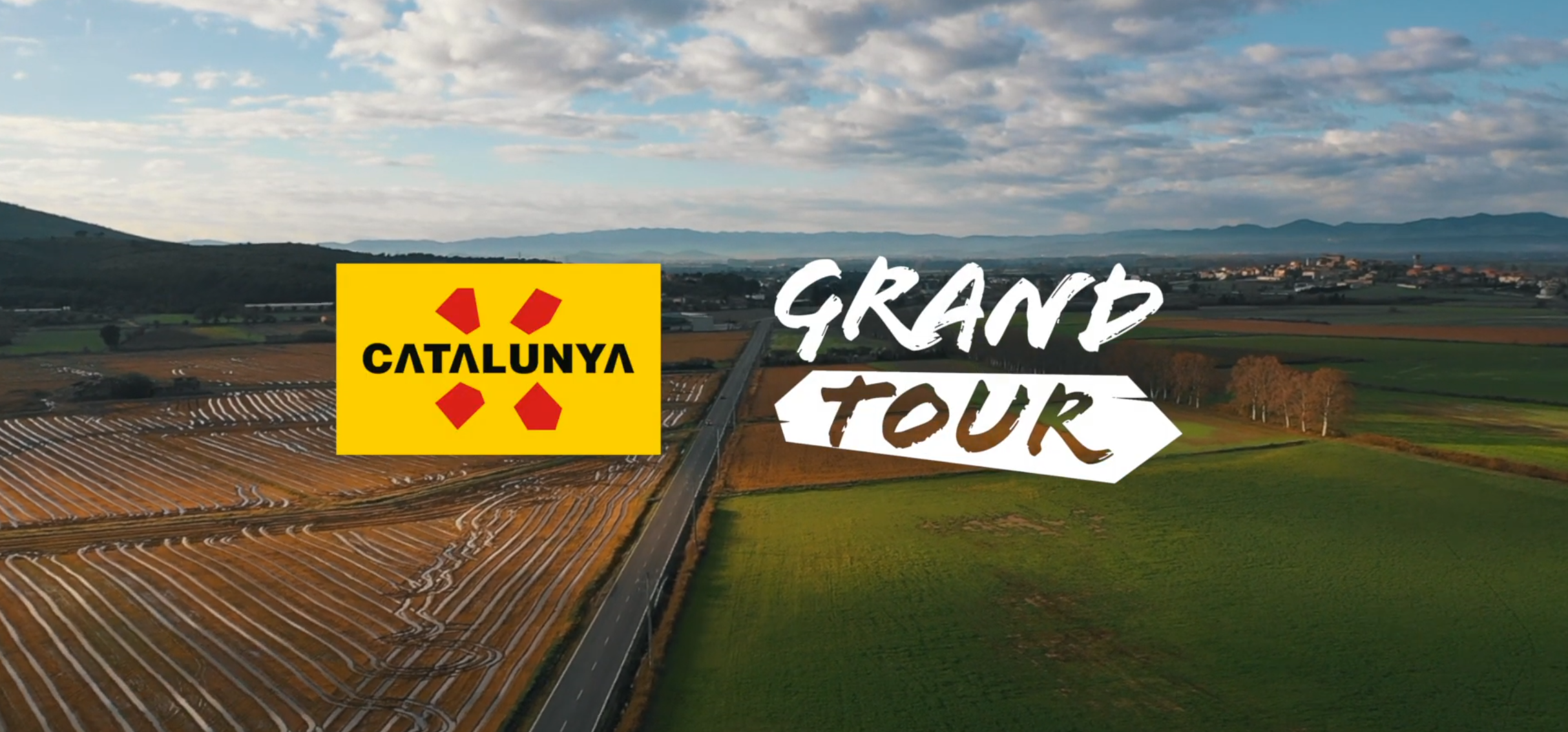 Grand Tour de Catalunya